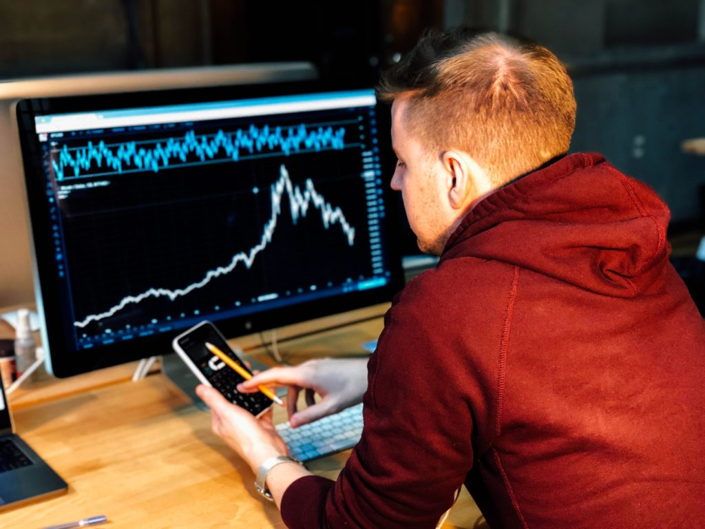 Types of Online Trading